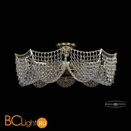 Потолочный светильник Bohemia Ivele Crystal 77181/58 GB
