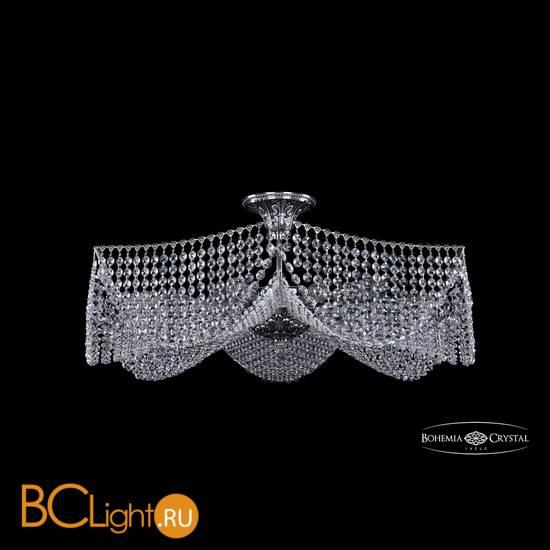 Потолочный светильник Bohemia Ivele Crystal 77181/76 NB