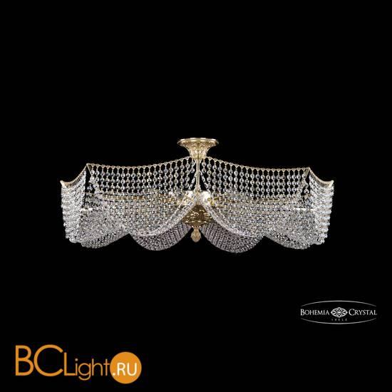 Потолочный светильник Bohemia Ivele Crystal 77181/95 G
