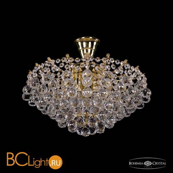 Потолочный светильник Bohemia Ivele Crystal 77311/42 G