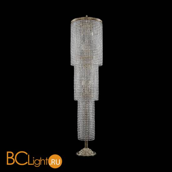 Торшер Bohemia Ivele Crystal 83311T6/40IV-175 G