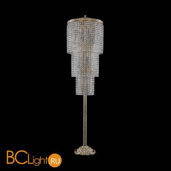 Торшер Bohemia Ivele Crystal 83331T6/40IV-152 G