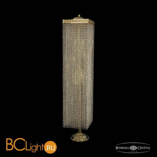 Торшер Bohemia Ivele Crystal 83412T6/30IV-145 G