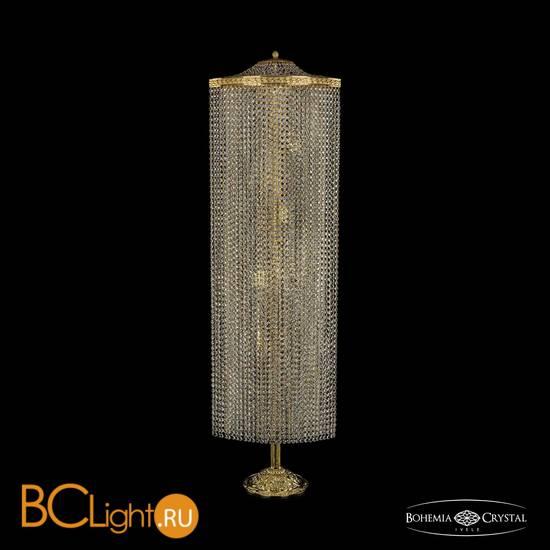 Торшер Bohemia Ivele Crystal 83413T6/45IV-155 G