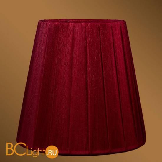 Абажур Bohemia Ivele Crystal SH8 светлый бордо