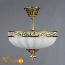 Потолочный светильник Brizzi Lugo 8539/30 PL WP
