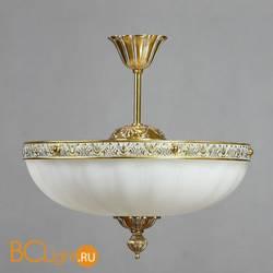 Потолочный светильник Brizzi Lugo 8539/40 PL WP