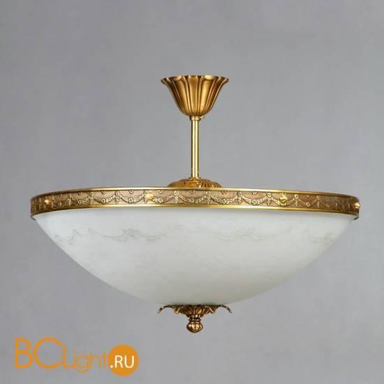 Потолочный светильник Brizzi Merida 0848/50 PL AB