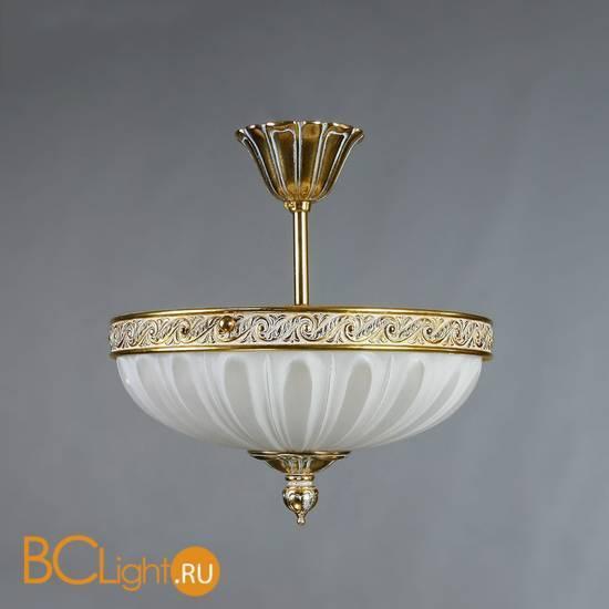 Потолочный светильник Brizzi Navarra 02228/30 PL WP