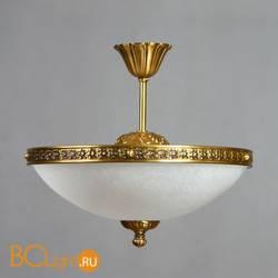 Потолочный светильник Brizzi Seville 02140/40 PL AB