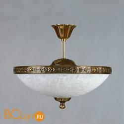 Потолочный светильник Brizzi Seville 02140/40 PL PB