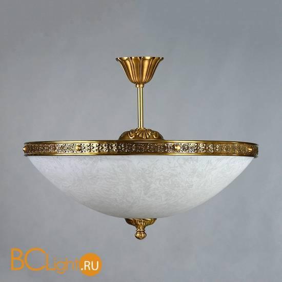 Потолочный светильник Brizzi Seville 02140/50 PL AB