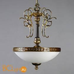 Подвесной светильник Brizzi Toledo 02155 PB
