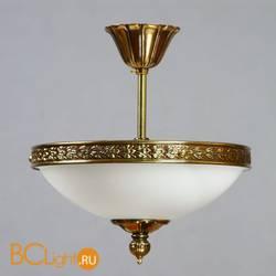 Потолочный светильник Brizzi Toledo 02155/30 PL PB