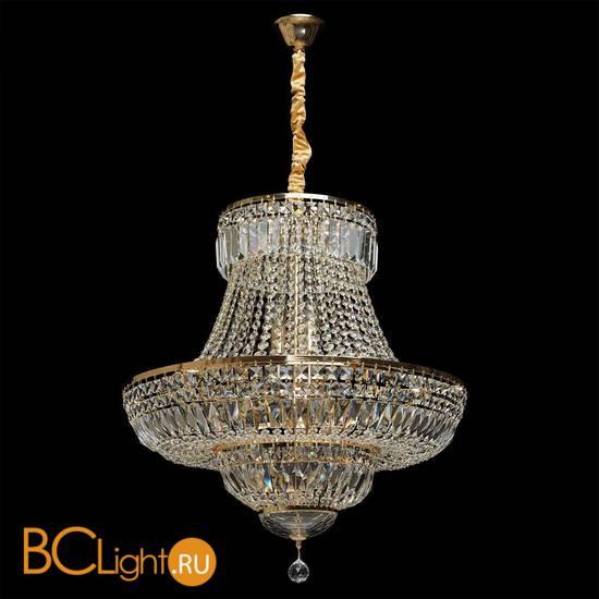 Подвесной светильник Chiaro Диана 340011409