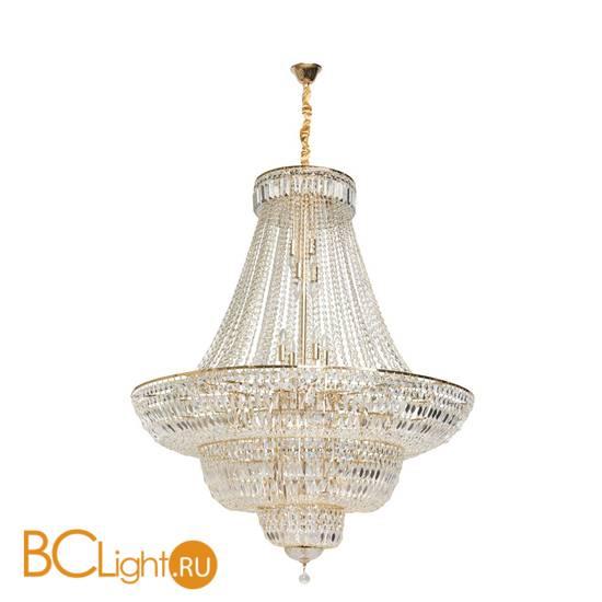 Подвесной светильник Chiaro Диана 340011536