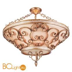 Подвесной светильник Chiaro Флоранс 387010208