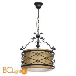 Подвесной светильник Chiaro Айвенго 669011304