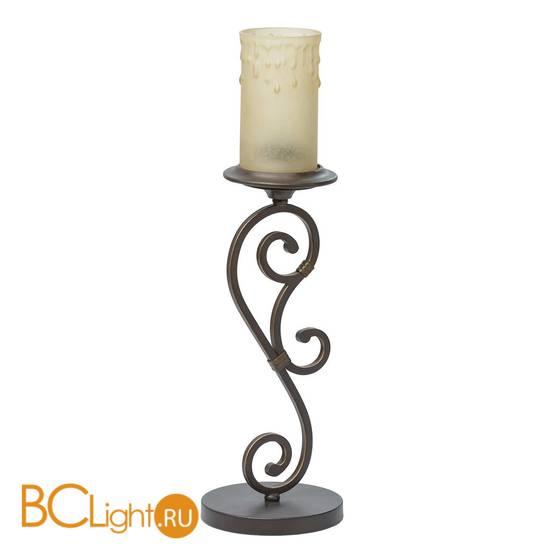Настольная лампа Chiaro Айвенго 66903040
