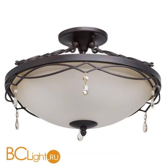 Потолочный светильник Chiaro Айвенго 382010703