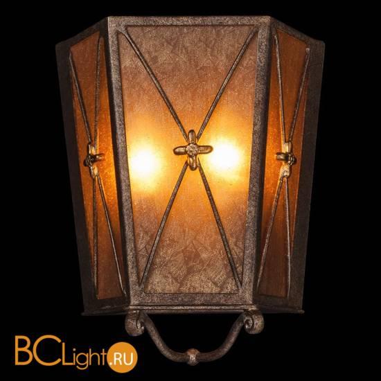 Настенный светильник Chiaro Айвенго 382022202