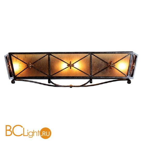 Настенный светильник Chiaro Айвенго 382022104