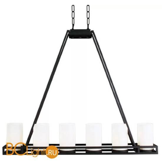 Подвесной светильник Chiaro Айвенго 382011906