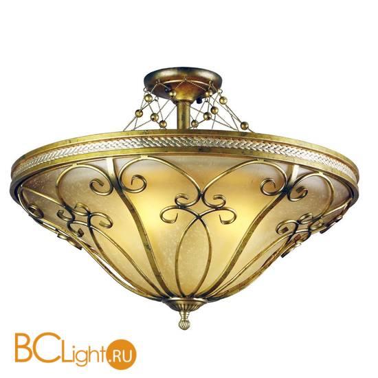 Потолочный светильник Chiaro Айвенго 382016004
