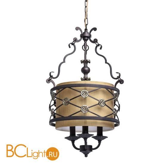 Подвесной светильник Chiaro Айвенго 382016103