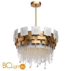 Потолочный светильник Chiaro Кармен 394011006