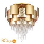 Потолочный светильник Chiaro Кармен 394011816