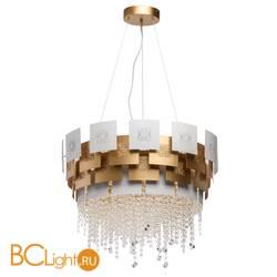 Подвесной светильник Chiaro Кармен 394010808