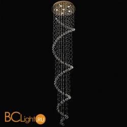 Потолочный светильник Chiaro Каскад 384011306