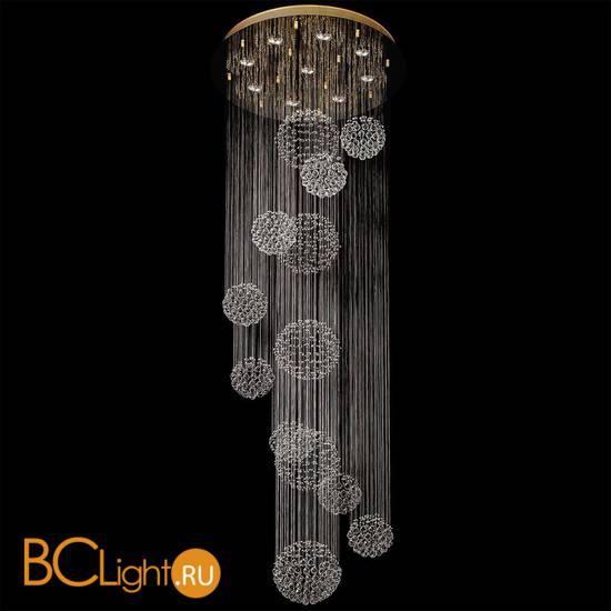 Потолочный светильник Chiaro Каскад 384012409