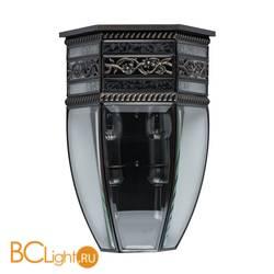 Уличный настенный светильник Chiaro Корсо 801020702