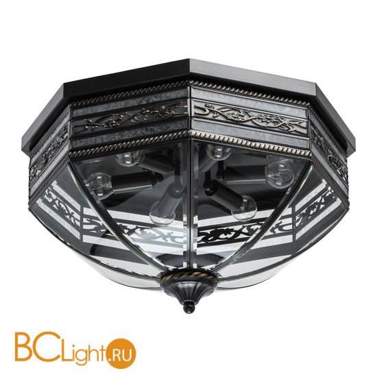 Уличный потолочный светильник Chiaro Корсо 801010806