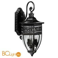 Настенный уличный светильник Chiaro Корсо 801020603