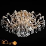 Потолочный светильник Chiaro Луиза 383010106