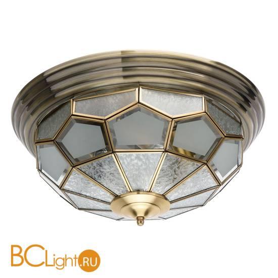Уличный потолочный светильник Chiaro Маркиз 397011706