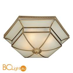 Потолочный светильник Chiaro Маркиз 397010204