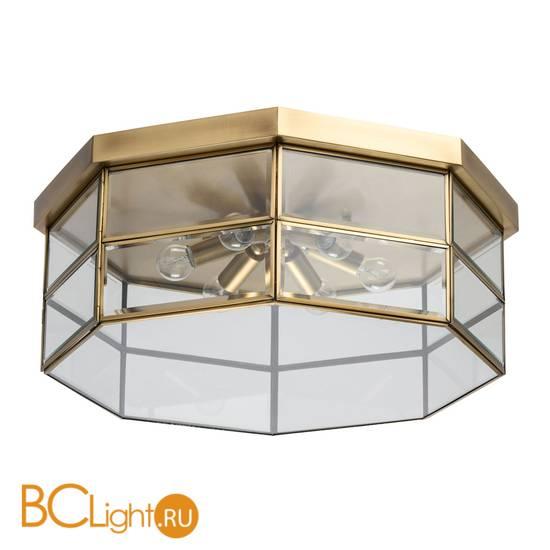 Уличный потолочный светильник Chiaro Мидос 802011506