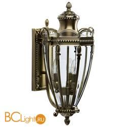 Настенный уличный светильник Chiaro Мидос 802020903