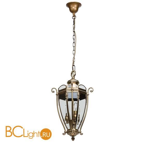 Уличный подвесной светильник Chiaro Мидос 802010703