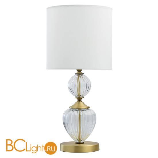 Настольная лампа Chiaro Оделия 619031001