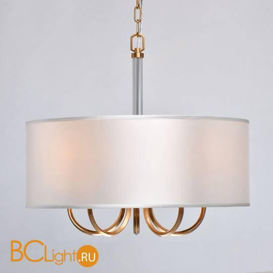 Подвесной светильник Chiaro Палермо 386017605