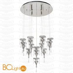 Подвесной светильник Chiaro Симона 455010111