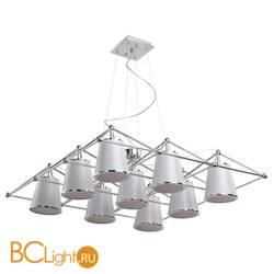 Подвесной светильник Chiaro Сорренто 612010109