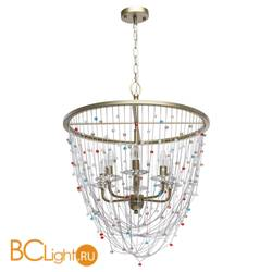Подвесной светильник Chiaro Валенсия 299011906