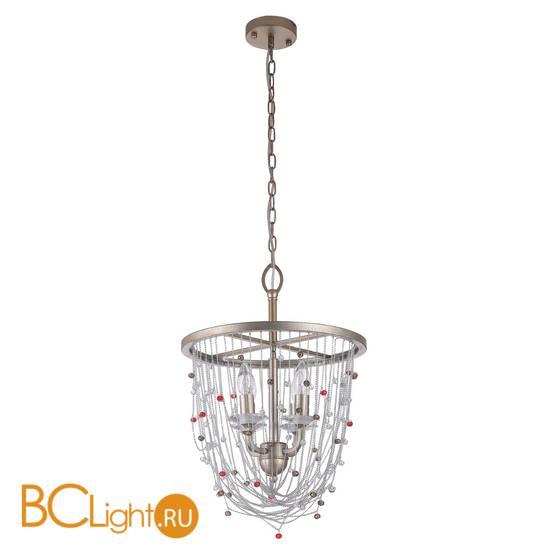 Подвесной светильник Chiaro Валенсия 299012004