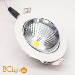 Встраиваемый спот (точечный светильник) Citilux Бета CLD002W1